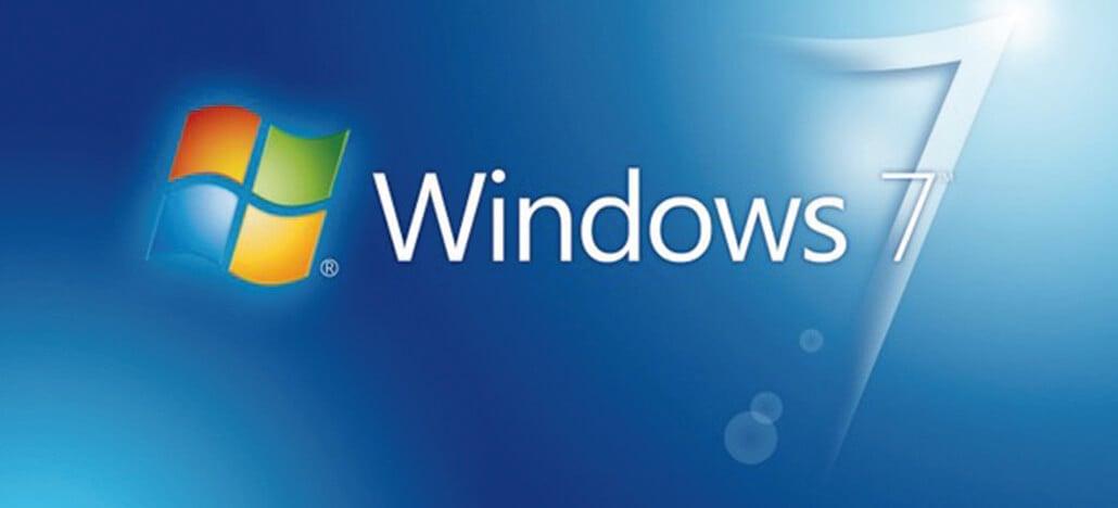 Microsoft anuncia que deixará de dar suporte ao Windows 7 em 2020