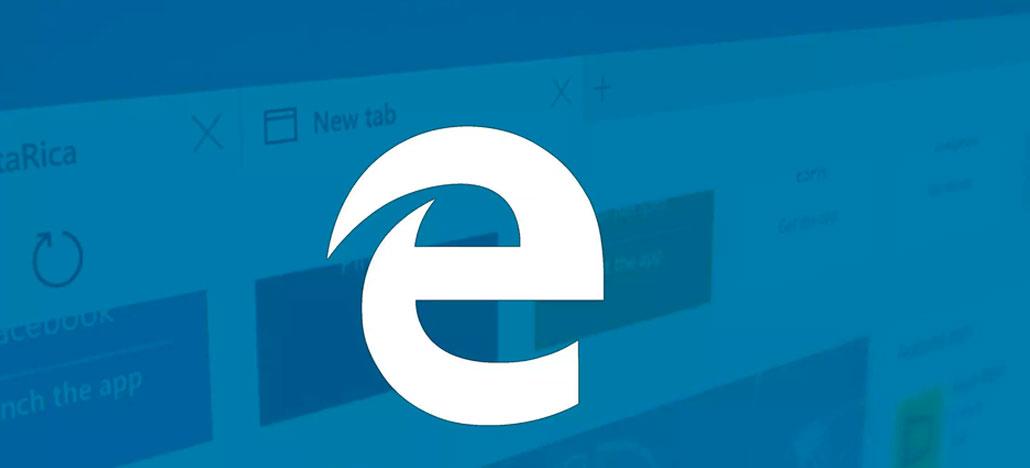 Windows 10 Insider está monitorando a instalação de navegadores diferentes do Edge