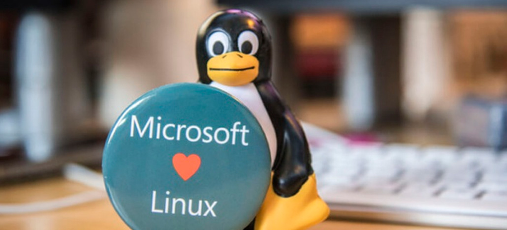 A Microsoft vai começar a dar suporte para o arquivo exFAT no Kernel do Linux