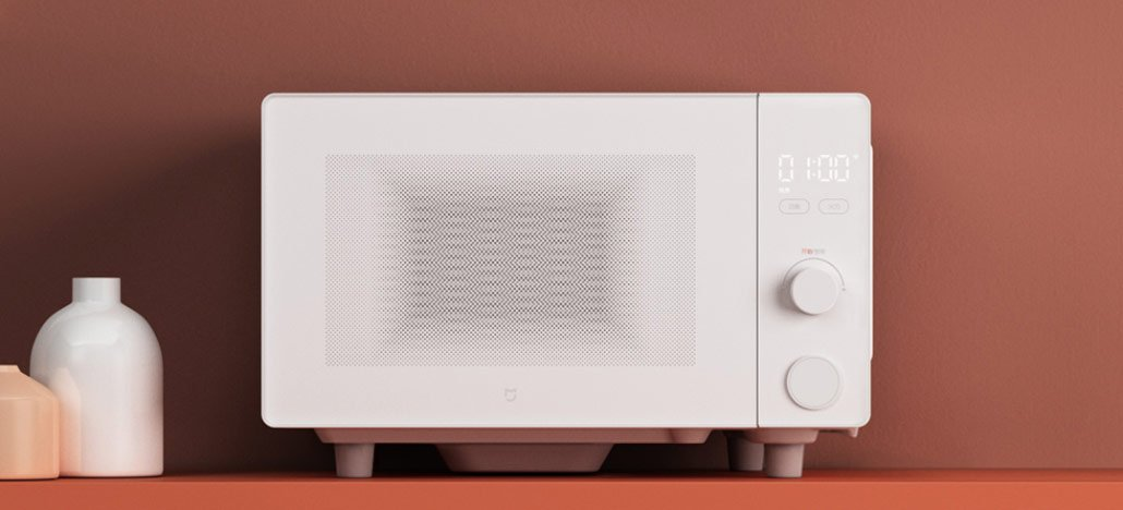 Mijia Microwave Oven é o novo microondas conectado e barato da Xiaomi