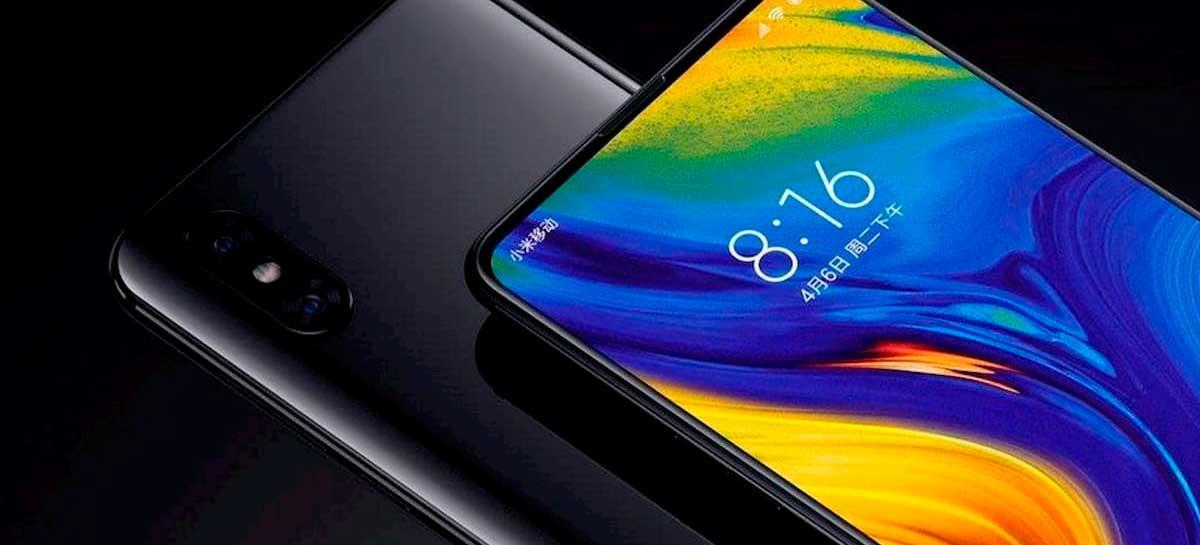Xiaomi Mi MIX 4 aparece no GeekBench e pode chegar com especificações do Mi 9