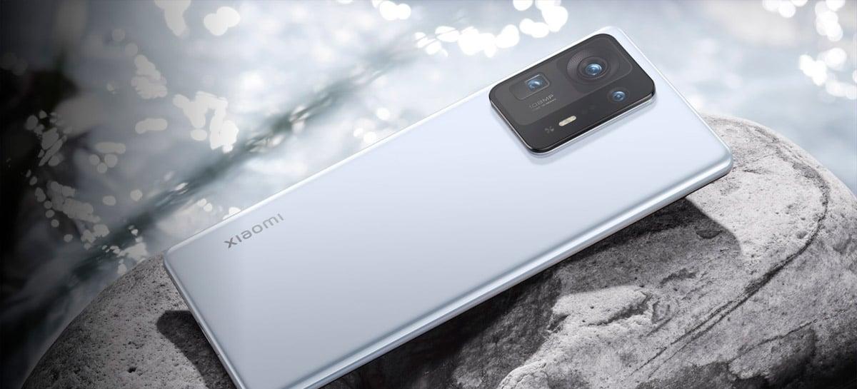 Recurso antifurto é removido do Xiaomi Mi Mix 4 a pedido do governo chinês