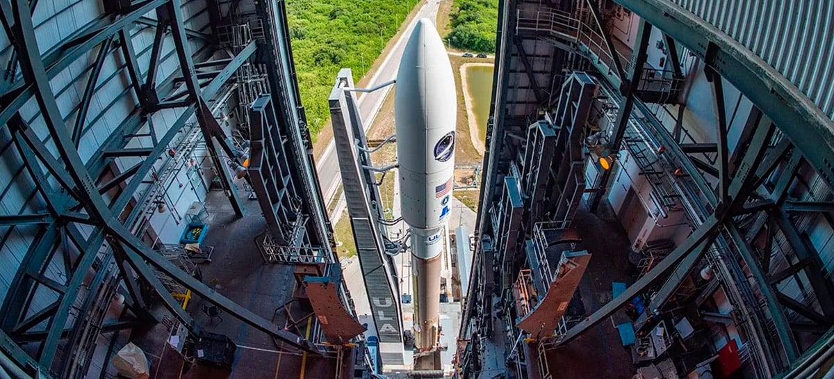 Avião espacial X-37B é lançado em sua sexta e mais ambiciosa missão até agora