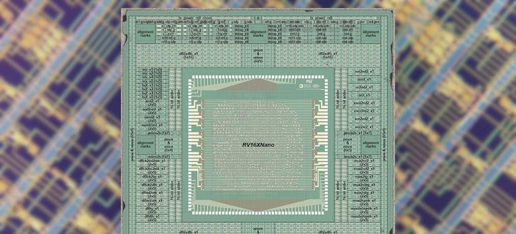 Cientistas do MIT criam primeira CPU com nanotubos de carbono