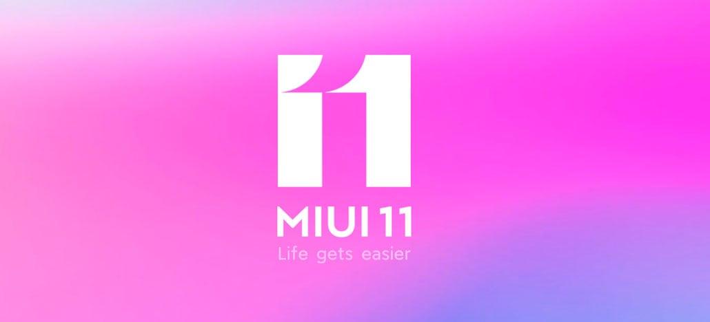 Xiaomi libera MIUI 11 para Redmi Note 8 Pro e outros celulares, mas sem Android 10