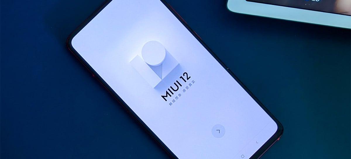 MIUI 12 já está disponível em mais de 60 celulares Xiaomi, Redmi e Poco; veja lista