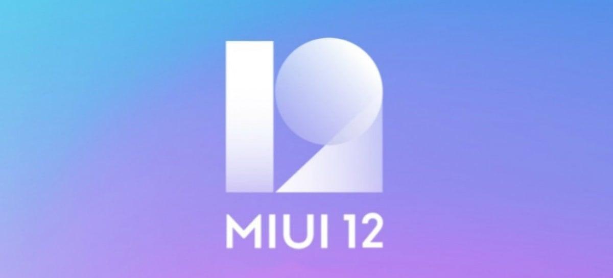 Versão estável da MIUI 12 chega a novos aparelhos da Xiaomi, Redmi e Poco