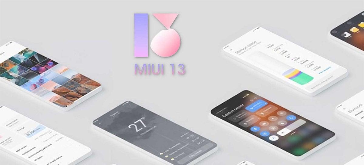 MIUI 13 chega em agosto e Xiaomi pode anunciar o Mi Mix 4 junto