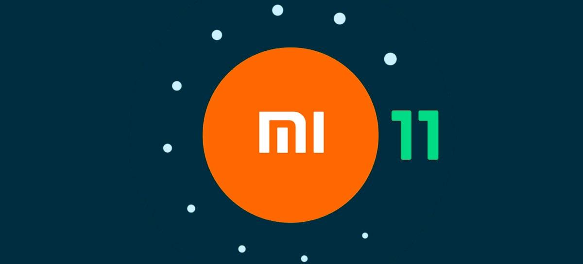 Redmi Note 9S está recebendo novo update para Android 11