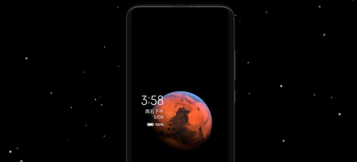 Confira as novidades da MIUI 12, apresentada hoje pela Xiaomi