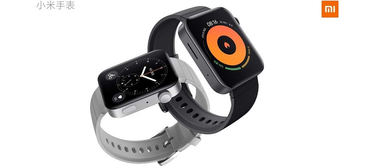 Xiaomi Mi Watch Lite é confirmado através de registro em certificação