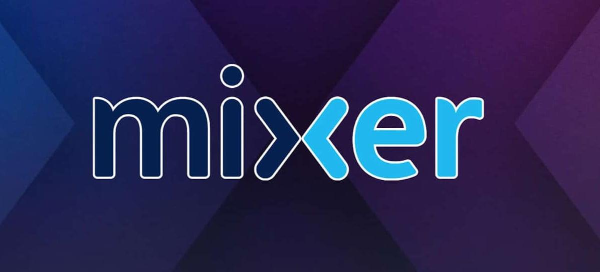Microsoft encerrará atividades do Mixer e fechará parceria com o Facebook Gaming