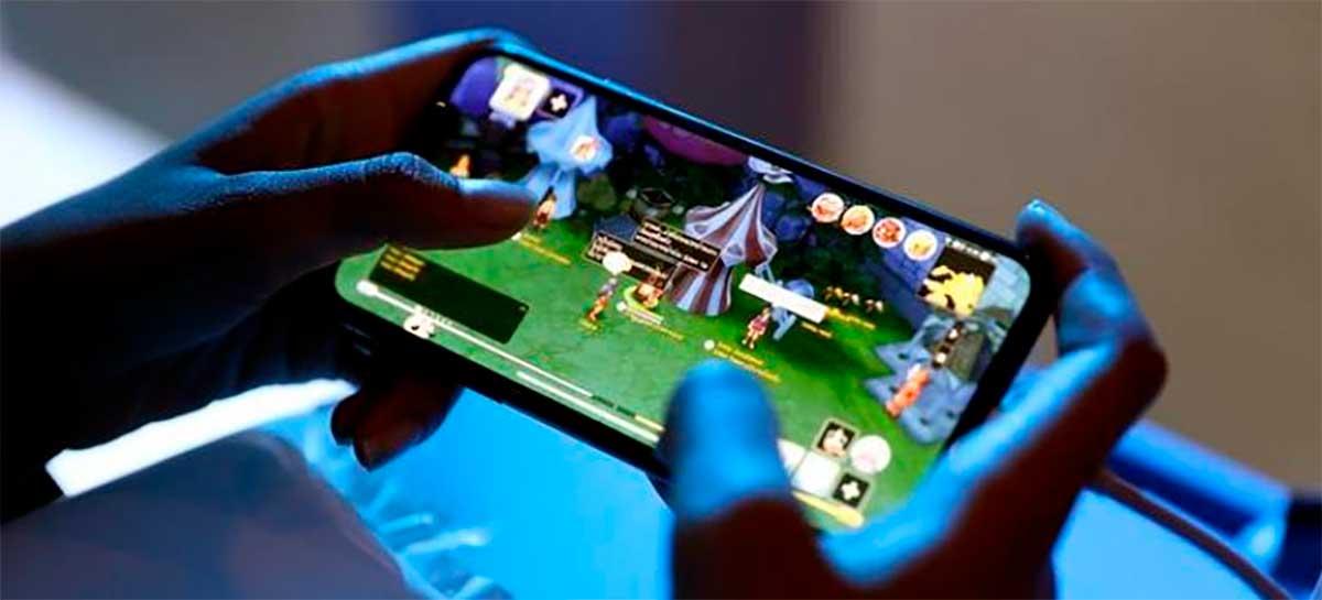 MediaTek anuncia chip Helio G70 para celulares gamers com custo intermediário