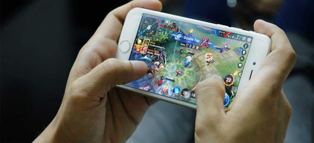 Android deve passar iOS e ser o principal SO de mobile games em 2020