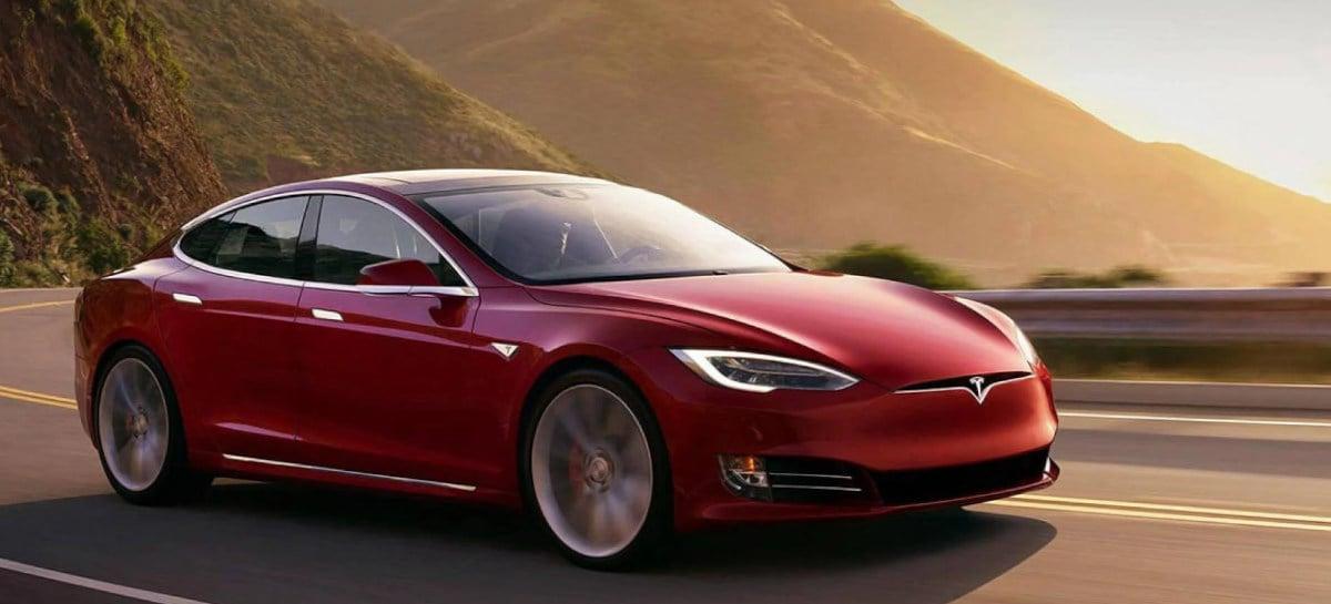 3.5 milhões de carros autônomos nível 2 foram vendidos no 4º trimestre de 2020