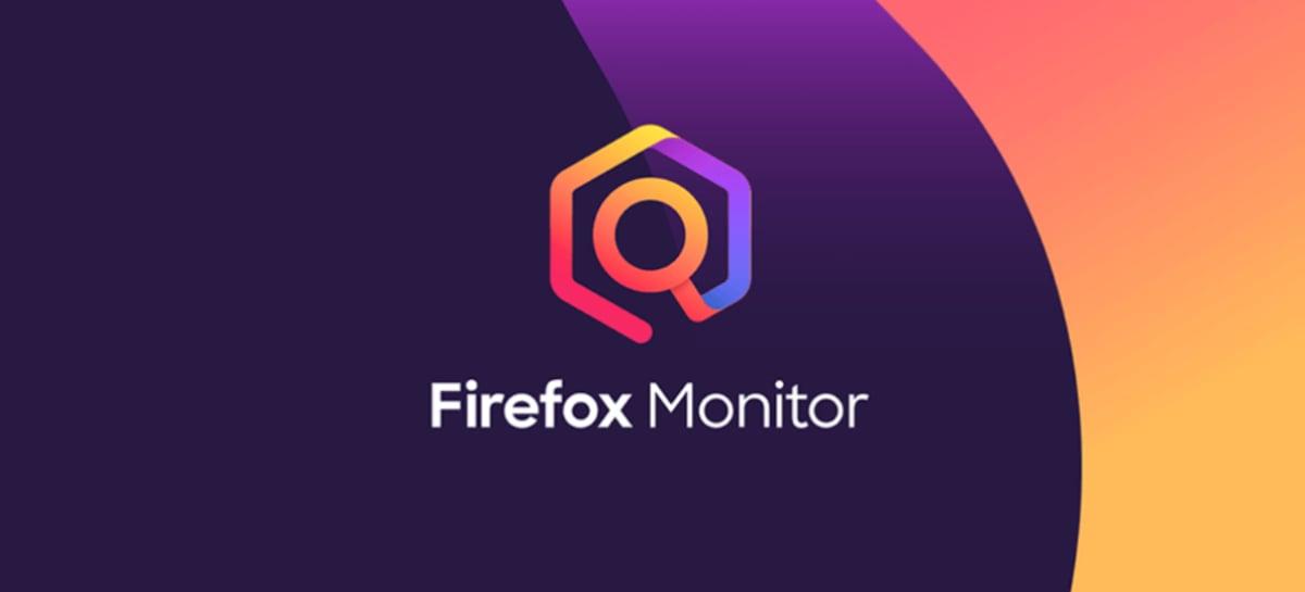 Site da Mozilla verifica se você teve dados vazados na internet pelo e-mail