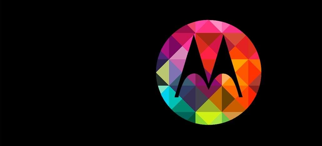 Motorola pode colocar leitor de digitais no Moto E5, seu aparelho mais acessível