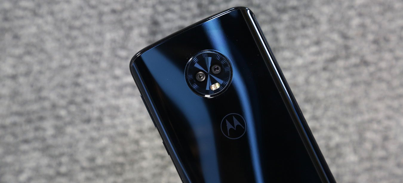 Análise: Motorola Moto G6 Plus