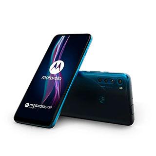 Motorola One Vision+