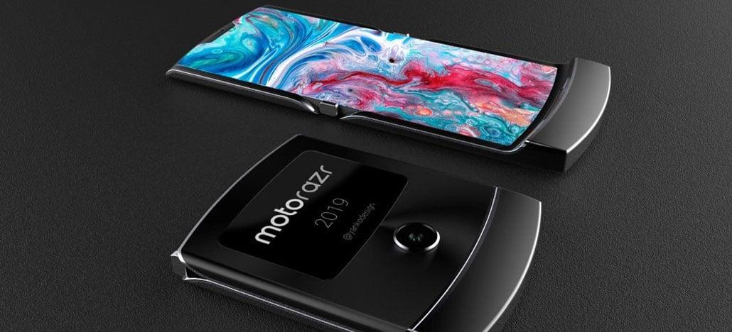Razr 2019, o smartphone dobrável da Motorola, passa por certificação e pode chegar em breve