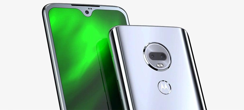 Moto G7 brasileiro deve perder versão com 4GB que estava presente no Moto G6