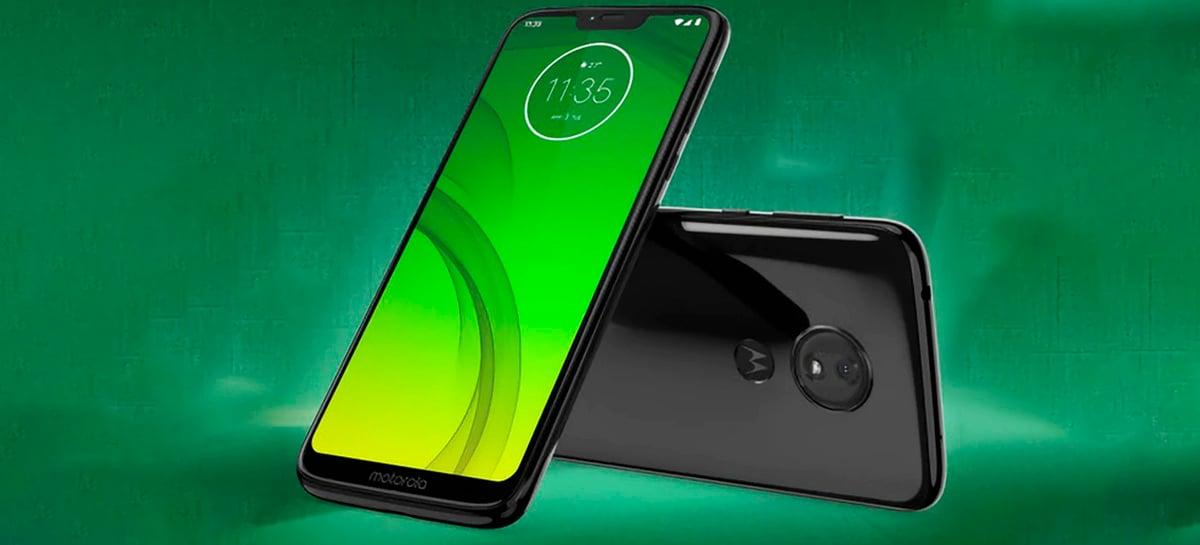 Android 10: Moto G7 finalmente começa a receber atualização (e, talvez, o G7 Power também)