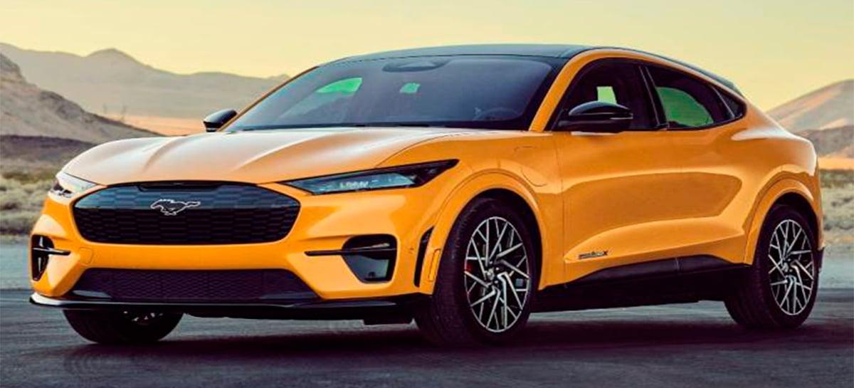 Ford lança motor Eluminator para transformar qualquer carro em elétrico
