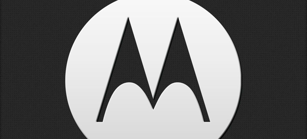 Motorola anuncia que fará sua estreia no mercado de eletrodomésticos no dia 9 de outubro