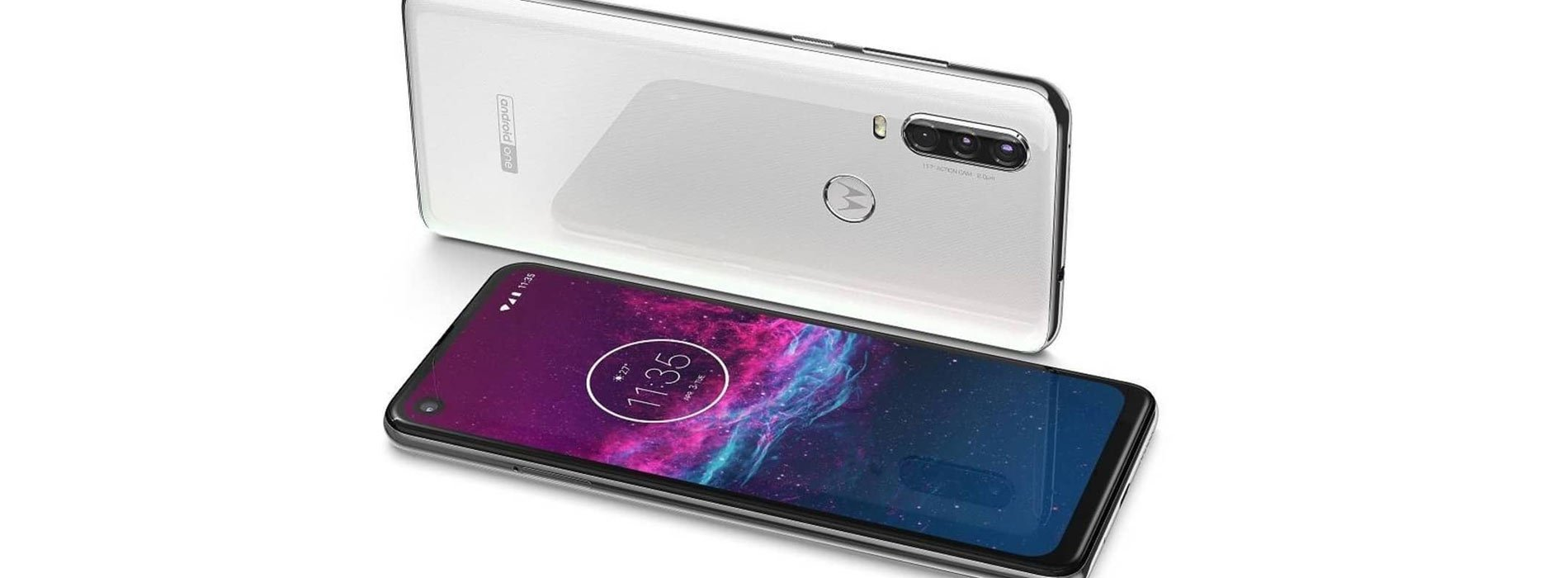 Análise: Motorola One Action - alguém aí quer uma