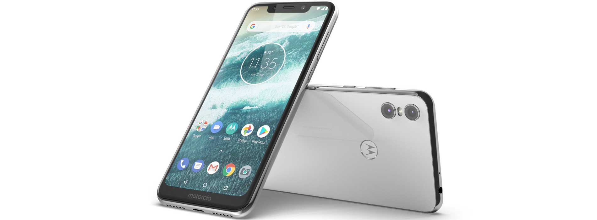 Análise: Motorola One - Vale a pena o smartphone com Android One?
