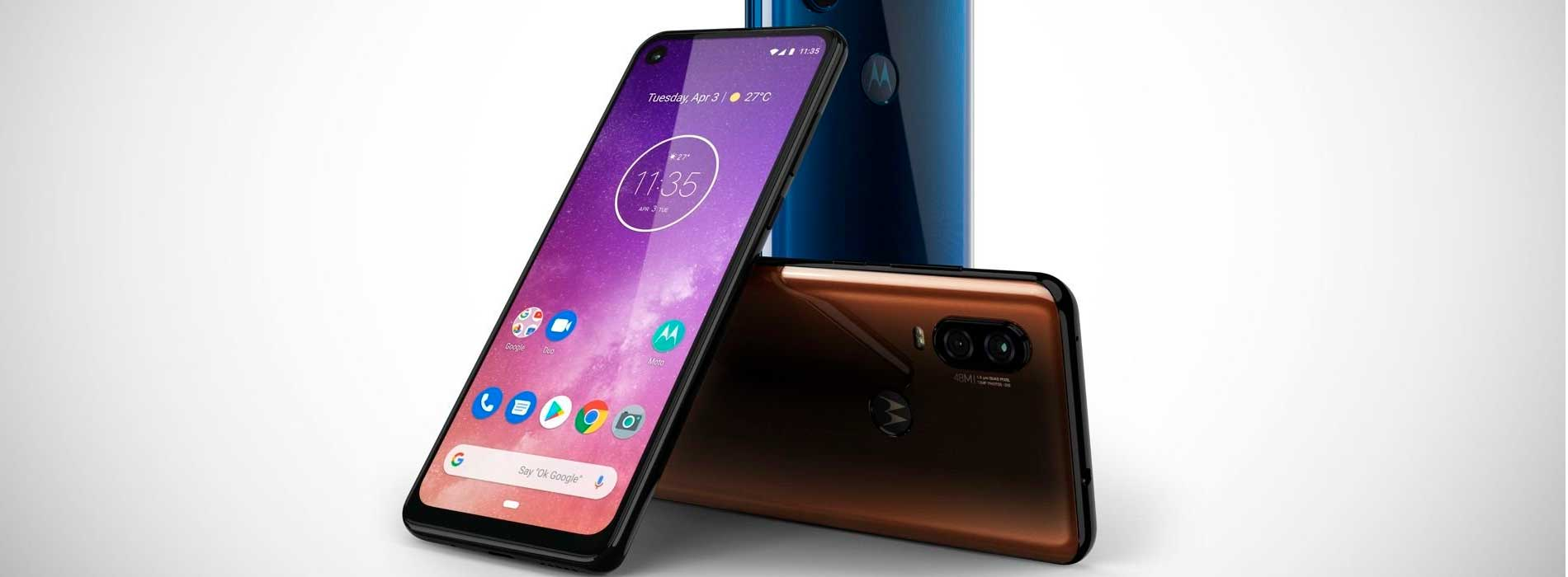 Análise: Motorola One Vision - tela alongada mostra seu potencial