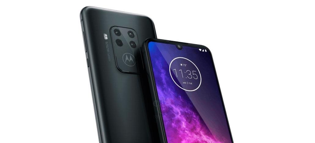 Motorola One Zoom deve vir com Snapdragon 675 e quatro câmeras [Rumor]