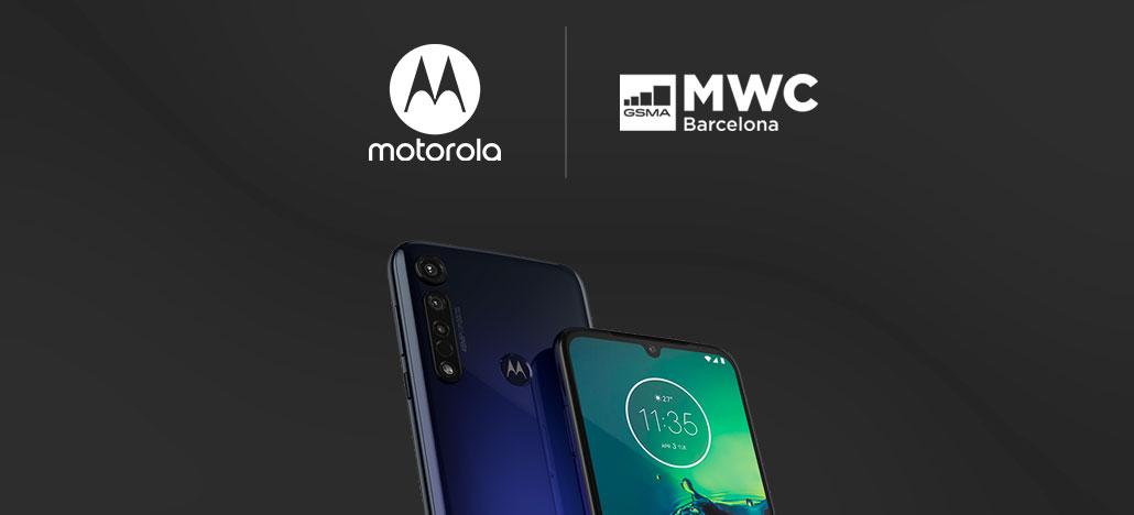 Motorola anuncia evento para imprensa na MWC 2020 e deverá apresentar até quatro smartphones