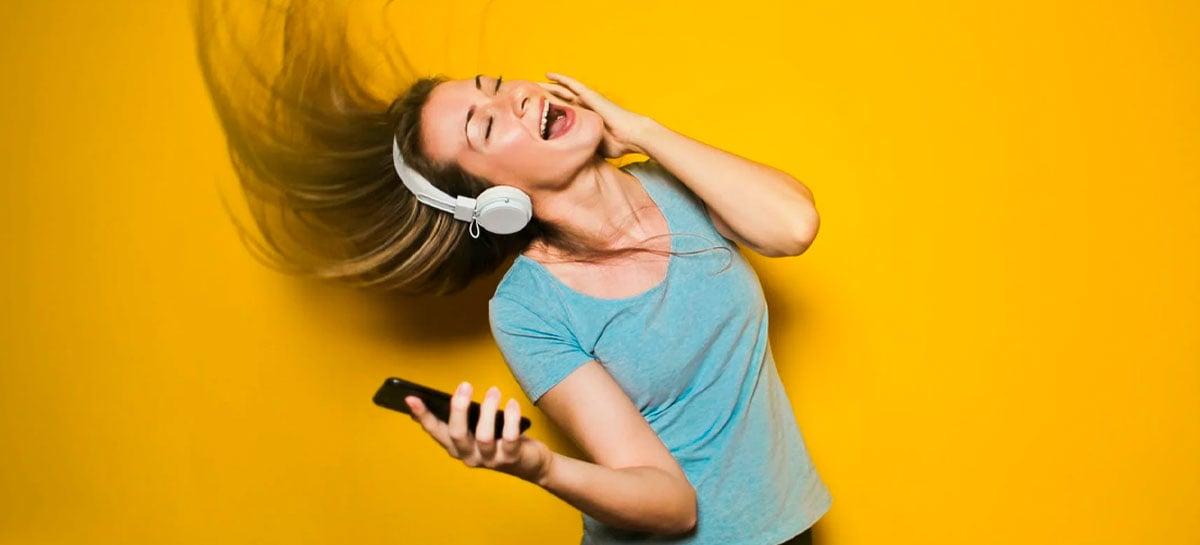 YouTube Premium e Music chegam a 50 milhões de assinantes e se aproximam do Spotify