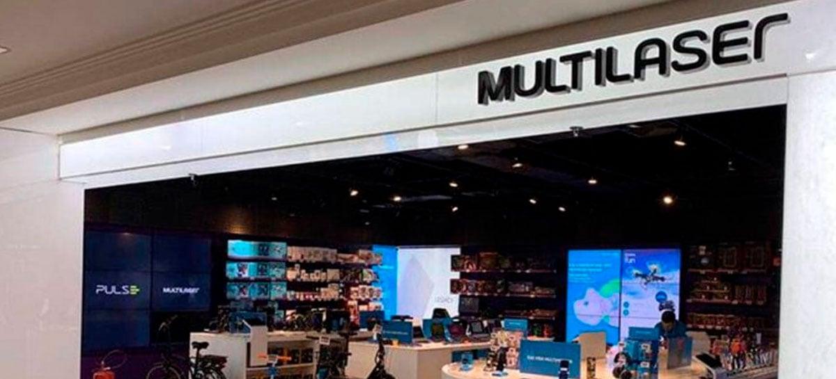 Multilaser estreia na bolsa valendo R$ 9 bilhões