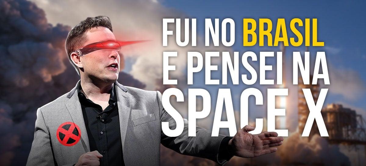 9 curiosidades sobre Elon Musk