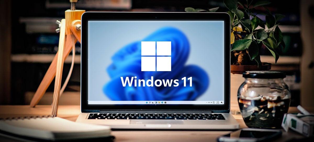 Windows 11: como verificar se o meu PC é compatível?