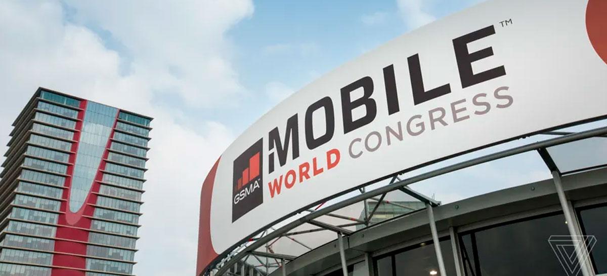 Samsung não vai participar presencialmente da MWC 2021