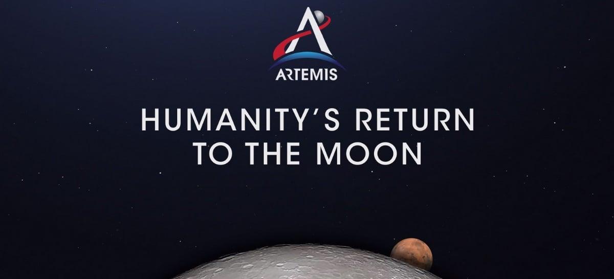 NASA revela os nomes dos 18 astronautas escolhidos para o programa lunar Artemis