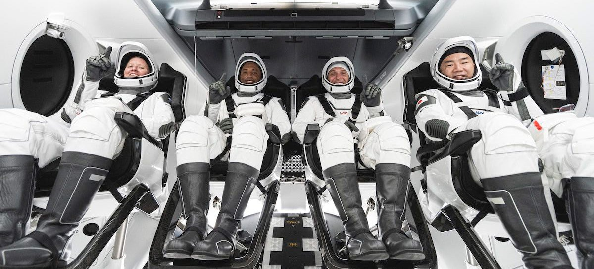 NASA adia lançamento da SpaceX Crew-1 para novembro para ajustar o foguete Falcon 9