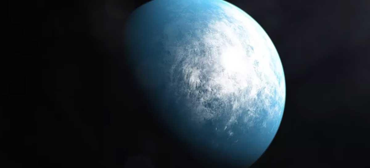 Planeta descoberto pela Nasa tem o tamanho da Terra e está em zona habitável