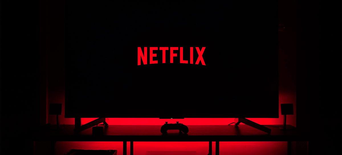 Update da Netflix indica que serviço pode oferecer timer pra desligar em breve