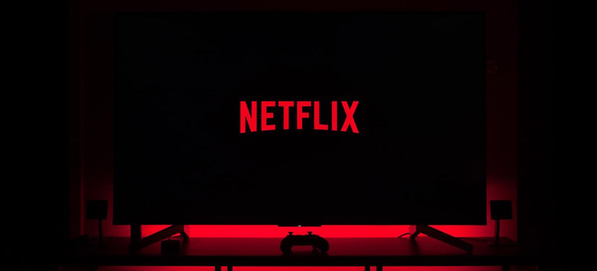 Netflix reduz qualidade de streaming de vídeos no Brasil