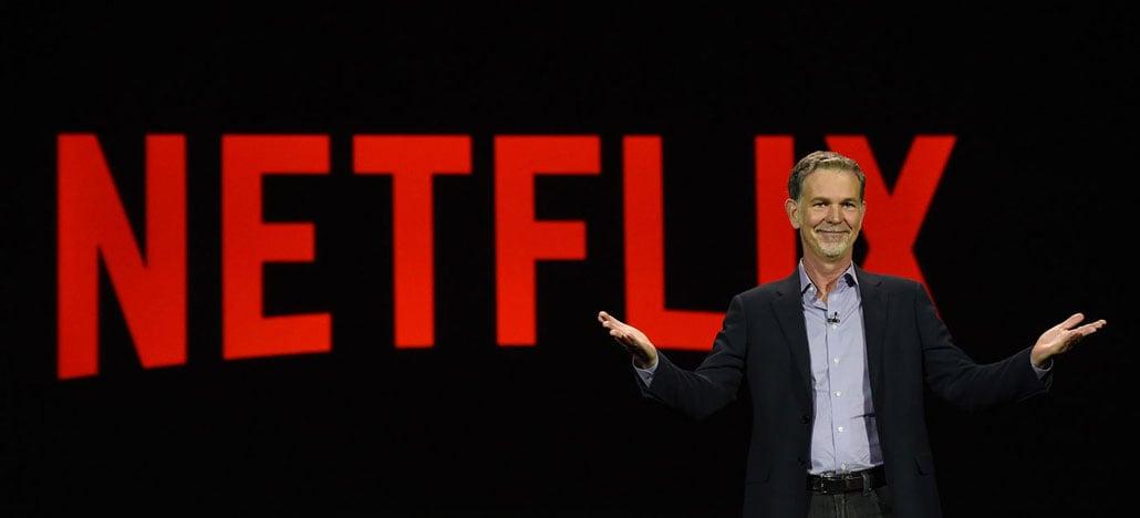 Netflix considera baixar preço da mensalidade para conseguir mais assinantes