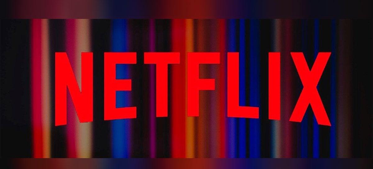 Netflix perdeu quase meio milhão de assinantes no último trimestre