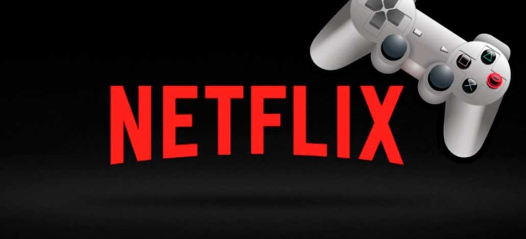 Netflix não planeja se tornar uma plataforma de streaming de jogos