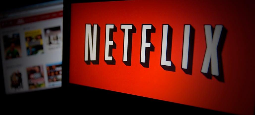 Golpe cibernético se passa pela Netflix para roubar dados bancários de usuários