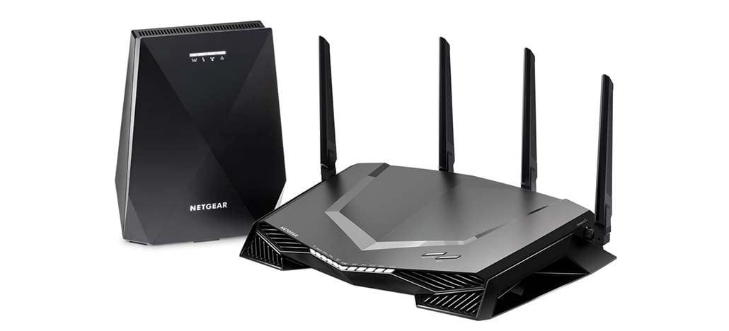 Netgear Nighthawk Pro é um sistema pensado para criar rede WiFi mesh para gamers