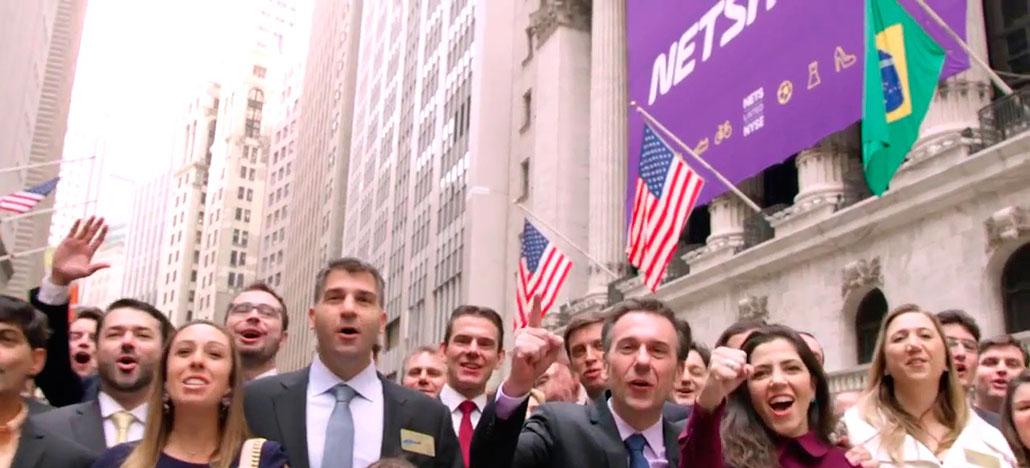 Após resultados ruins, ações da Netshoes caem pela metade na bolsa de NY
