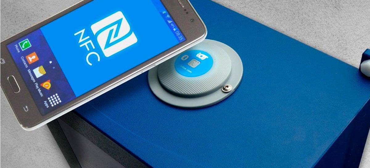 Entenda o que é NFC e quais são seus principais usos